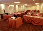 Quito hotels, ALAMEDA Hotel Mercure salon