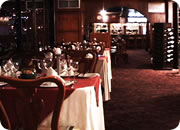 Quito hotels, Hotel Best Western Plaza restaurant