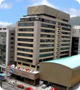 Quito hotels, Hotel Best Western Plaza