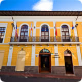 Quito Hotels, Catedral Internacional Hotel
