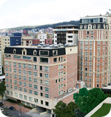 Hotels in Quito, Hotel Dann Carlton