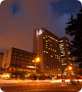 Quito hotels, Hotel Hilton Colon