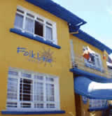 Hotels in Quito, Hotel Folklore