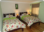 Hotels in Quito, Hotel San Juan