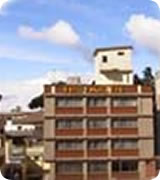 Quito hotels, Hotel Majestic