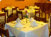 Hotels in Quito, Boutique Hotel Plaza Sucre restaurant