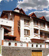 Quito Hotels, Melrose Plaza Suites