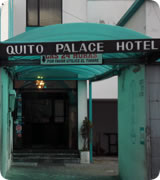 Quito Hotels, Hotel Quito Palace