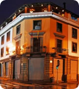 Hotels in Quito, Hotel Real Audiencia