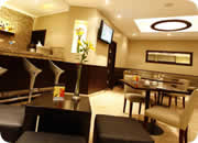 Hotels in Quito, Hotel Reina Isabel bar