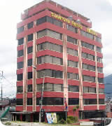 Quito hotels, Hotel Stanford Suites