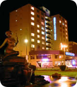Quito hotels, Hotel  Tambo Real